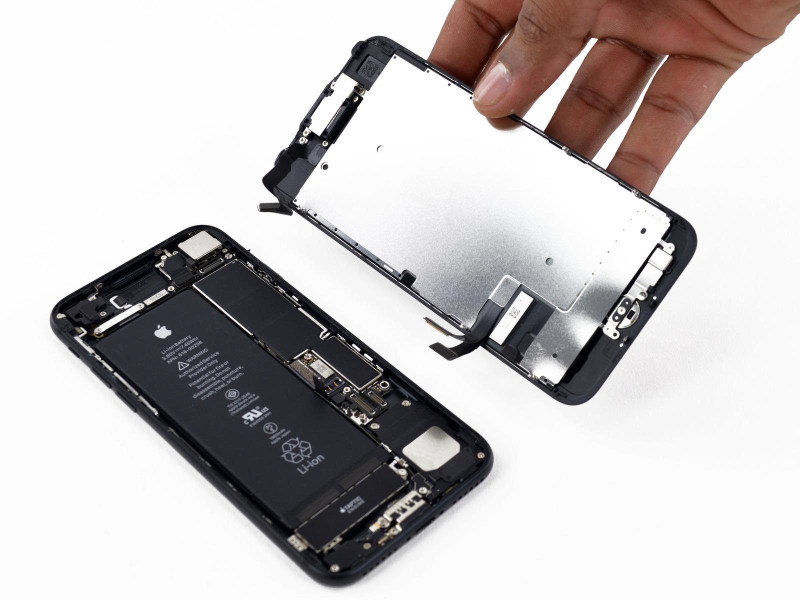 iPhone repair phone 7