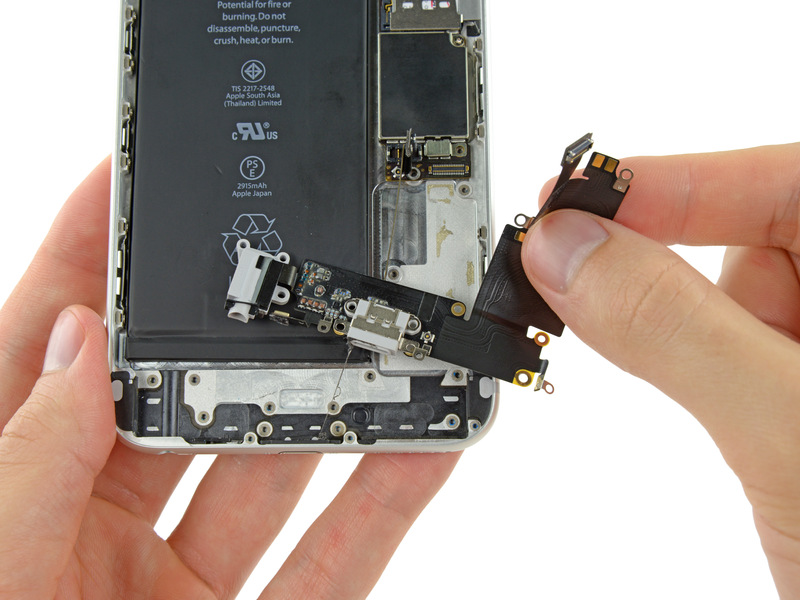 Picture of IPHONE 6 PLUS LIGHTNING REPLACEMENT