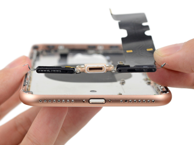 Picture of IPHONE 8 plus LIGHTNING REPLACEMENT