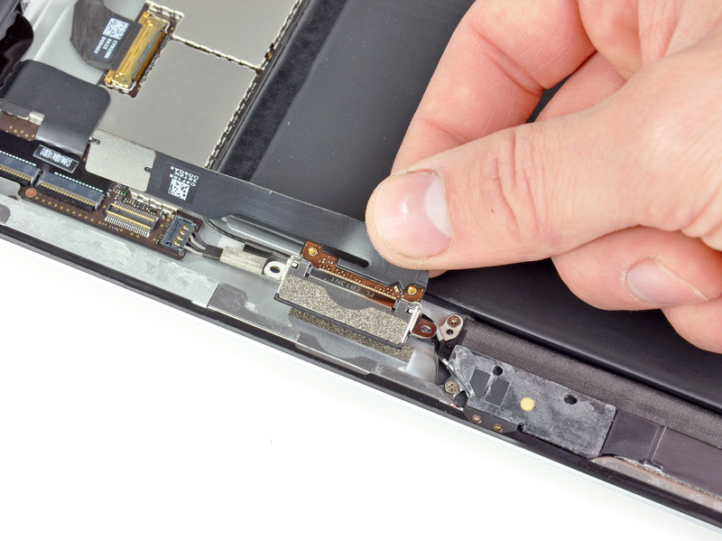 Picture of iPad 2/3/4 CHARGING PORT REPLACEMENT