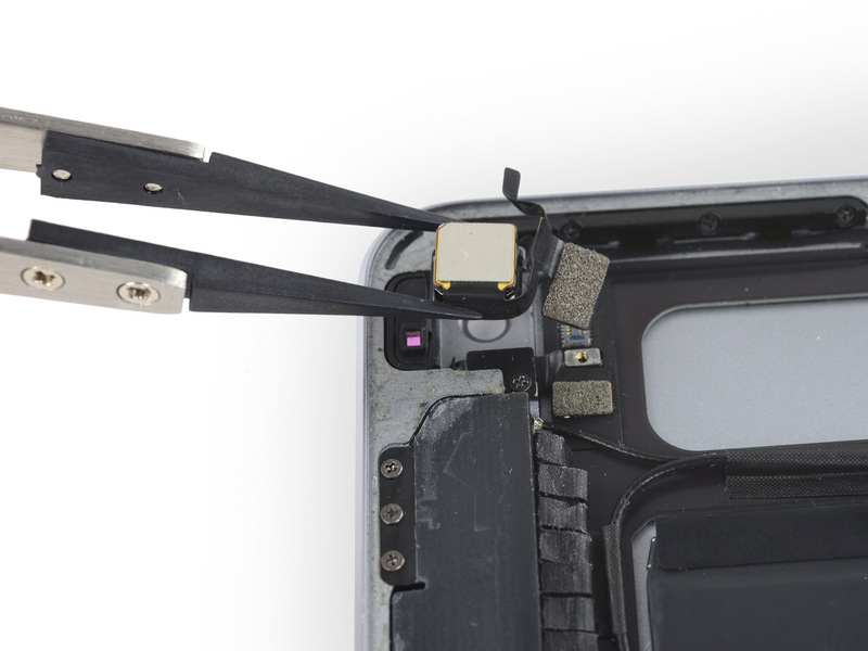 Picture of IPAD AIR 2 REAR CAMERA REPLACEMENT