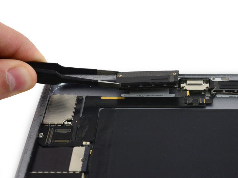 Picture of iPad Air 2 CHARGING PORT REPLACEMENT