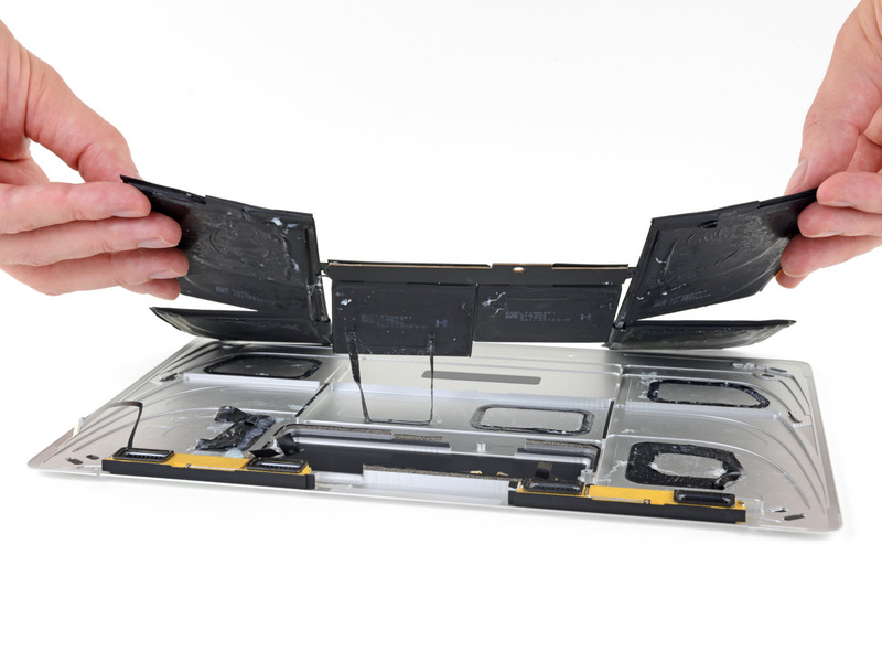 Picture of MACBOOK BATTERY REPLACEMENT
