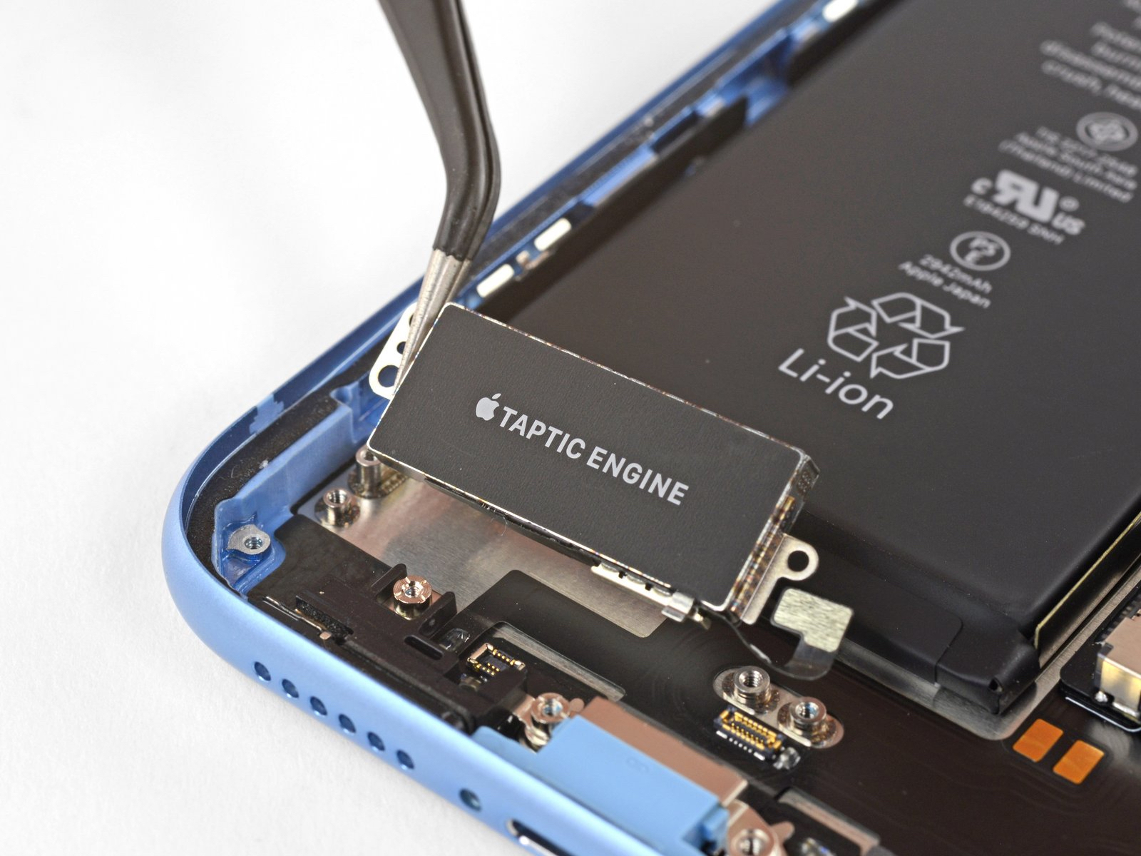Picture of iPhone XR LIGHTNING REPLACEMENT
